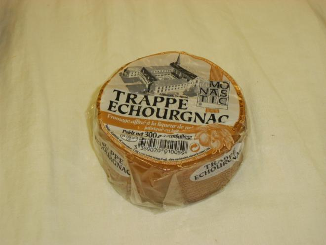 Trappe d'Echourgnac